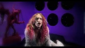 The Darkness - I Believe In A Thing Called Love (Official Music Video) -  YouTube