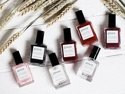 non toxic nail polish