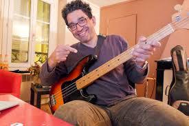 Une précision quoi.... - Avis Morris Precision Bass Replica - Audiofanzine