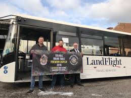 landflight steps in to support solihull