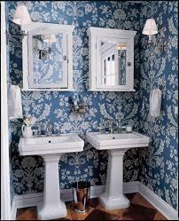 28 bathroom wallpaper ideas best