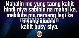 love quotes tagalog collections online