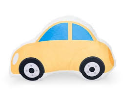 Kids Car Pillow Etsy