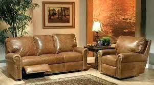 recliner leather sofa exclusive247