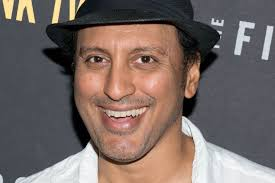 Aasif Mandvi to Star in Showtime Comedy Fatwa