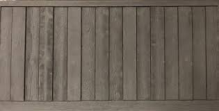 Simtek Fence Ashland 4 X 8 Fence Panel At Menards
