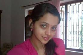 best photos of bhavana without makeup