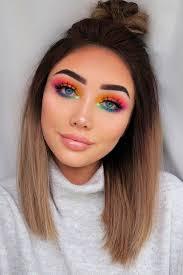 172 creative makeup looks you need to