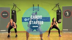 low impact 30 minute cardio workout