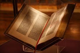 الكتاب المقدس ويكيبيديا
