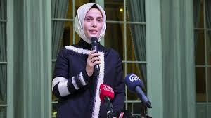 Esra Albayrak, babası Erdoğan'ın Pınarhisar Cezaevi'nden yazdığı ...