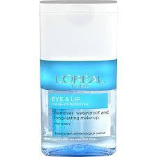 long lasting make up remover 125ml