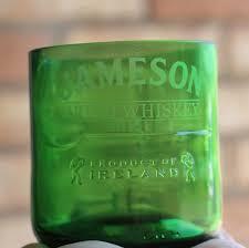jameson irish whiskey rocks glass 1l