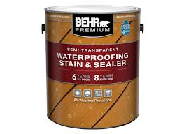Best And Worst Wood Stains Consumer Reports