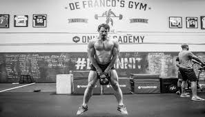 workout of the week tim kennedy onnit