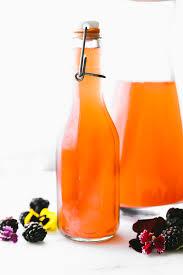 homemade fruit kv fermented fruit