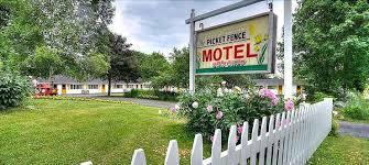 Picket Fence Motel Charlotte County Low Rates 2020 Traveloka