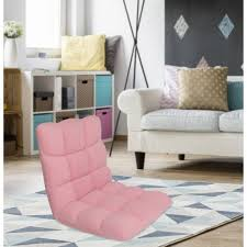 Kids Esme Recliner Chair Pink Chic Home Target