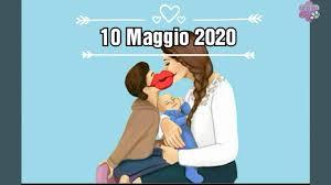 I baci della mamma - canzoni per bambini - YouTube