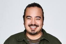 Home sweet home: How cook and TV presenter Adam Liaw is keeping busy