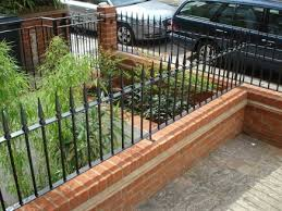 Wall Railings Sytlish And Affordable Kp Engineering