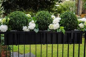 Window Boxes London Window Boxes Garden Planters Landscape Designer London London Planters