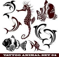 Seahorse Free Vector Download 107 Free Vector For Commercial Use Format Ai Eps Cdr Svg Vector Illustration Graphic Art Design