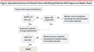 problems with the new sepsis definition