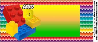 Extraordinario Invitaciones De Cumpleanos De Lego City Para