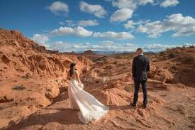 the top 10 las vegas wedding packages