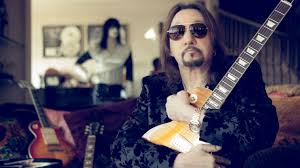 Ace Frehley talks Kiss, his solo career and life in San Diego - The San  Diego Union-Tribune