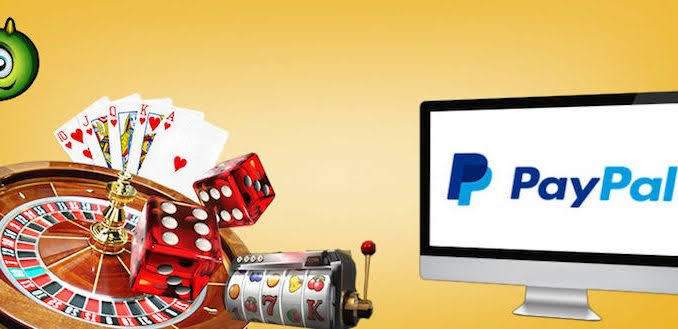 Four advantages of using PayPal as your payment method in online casino