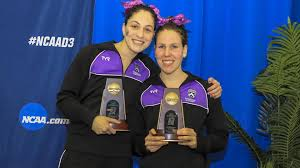 Abby Wilson - 2018-19 - Women's Swimming and Diving - Kenyon ...