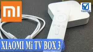 Обзор Xiaomi Mi TV Box 3 Enhanced улучшенная версия ТВ приставки,  распаковка и разборка - YouTube
