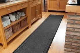 grey black kitchen runner rug rug