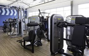 gyms in stockton march lane california