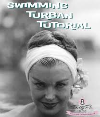 beauty tips from esther williams