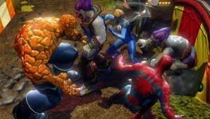 Game Fix / Crack: Marvel: Ultimate Alliance v20160804 All No-DVD ...