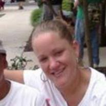 Melissa Russell Obituary - Visitation & Funeral Information