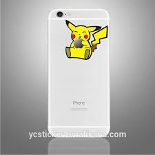Wholesale Mobile Accessories Local Colorful Phone Pikachu Skin For Iphone Decal Sticker Ip6 Color 61 Buy For Iphone Decal For Iphone Sticker Decal Pikachu Skin For Iphone Product On Alibaba Com