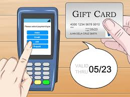 activate a visa gift card