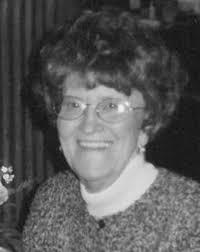 Bette Olson 1929 - 2015 - Obituary
