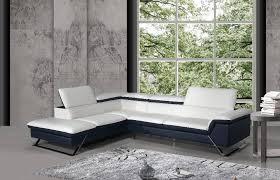 modern style leather sofa set