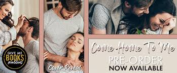 Give Me Books: Cover Reveal - Come Home to Me by Abby Brooks