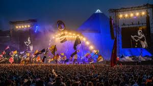 Glastonbury 2020 reveals line-up amid ...