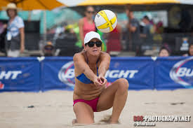 2013 AVP Beach Volleyball Manhattan Beach (8/23/2013) - SOS ...