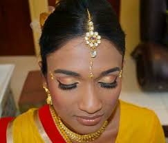 makeup artist for indian weddings