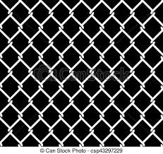 Metallic Wired Fence Seamless Texture Overlay Wired Metallic Fence Seamless Pattern Overlay Steel Wire Mesh Isolated On