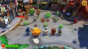 Angry Birds Evolution đã được phát hành cho iOS và Android,mời bạn ...
