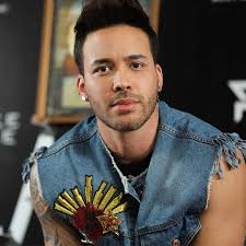 Prince Royce Tests Positive for Coronavirus: See His Important Message - E!  Online - UK